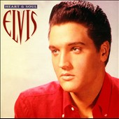 Elvis Presley: Heart and Soul