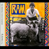 Paul & Linda McCartney/Paul McCartney: Ram [Digipak]