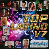 Various Artists: Top Latino, Vol. 7