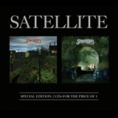 Satellite: Evening Games/Nostalgia [Special Edition]