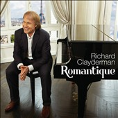 Richard Clayderman: Romantique *