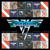 Van Halen: The Studio Albums 1978-1984 *