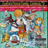Various Artists: Dysfunctional Family Comedy #2, Vol. 199 [PA]