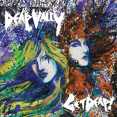 Deap Vally: Get Deap! [EP] [Digipak]