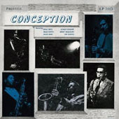 Various Artists: Conception