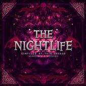 Various Artists: Nightlife [Horrordelic]