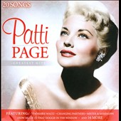 Patti Page: Greatest Hits
