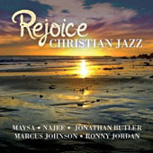 Various Artists: Rejoice: Christian Jazz