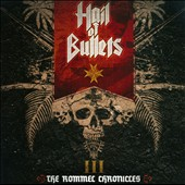 Hail of Bullets: III: The Rommel Chronicles *