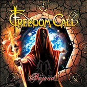 Freedom Call: Beyond [Digipak]