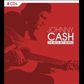 Johnny Cash: The Box Set Series [Box]