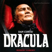 Dan Curtis' Dracula [Original Motion Picture Soundtrack]