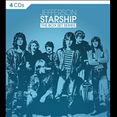 Jefferson Starship: The Box Set Series [Box]