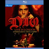 Dio: Live in London Hammersmith Apollo 1993 [Blu-Ray]