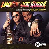 Smokin' Joe Kubek: Take Your Best Shot