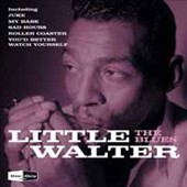 Little Walter: The Blues
