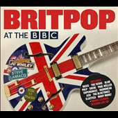 Various Artists: Britpop at the BBC
