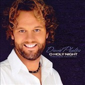 David Phelps (Gospel): O Holy Night: Christmas Favorites *