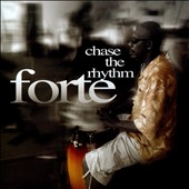 Forte Jazz Band: Chase the Rhythm