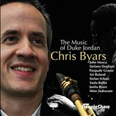 Chris Byars: The  Music of Duke Jordan