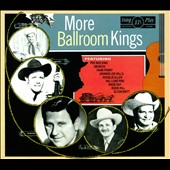 Various Artists: More Ballroom Kings [Digipak]