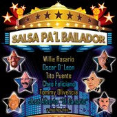 Various Artists: Salsa Pa'l Bailador