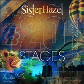 Sister Hazel: 20 Stages *
