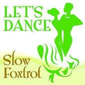 Hisao Sudo: Let's Dance: Slow Foxtrot