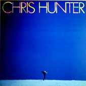 Chris Hunter: Chris Hunter
