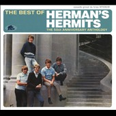 Herman's Hermits: 50th Anniversary Anthology *