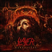 Slayer: Repentless [9/11]