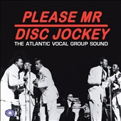 Various Artists: Please Mr. Disc Jockey [Digipak]
