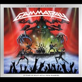 Gamma Ray: Heading for the East *