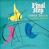 Final Step: Three Sails