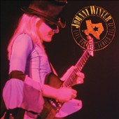 Johnny Winter: Live Bootleg Series, Vol. 12