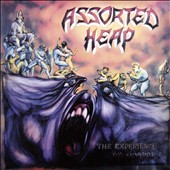Assorted Heap: The Experience of Horror