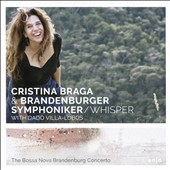 Whisper w/Brandenburger Symphoniker