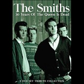 The Smiths: 30 Years of the Queen Is Dead *