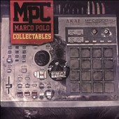 Marco Polo: MPC: Marco Polo Collectables [Slipcase]