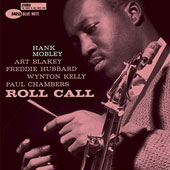 Hank Mobley: Roll Call