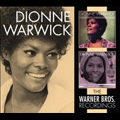 Dionne Warwick: The  Warner Bros. Recordings [Box]