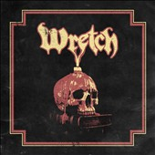 The Wretch/Jemima James: Wretch