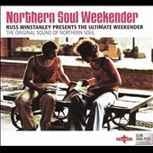 Club Soul: Northern Soul Weekender [Digipak]