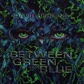 David Helpling: Between Green and Blue