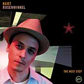 Kurt Rosenwinkel (Guitar): The Next Step