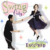 Various Artists: Swing City