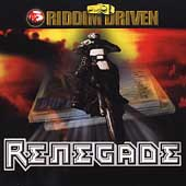 Various Artists: Riddim Driven: Renegade