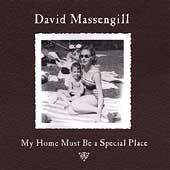 David Massengill: My Home Must Be a Special Place