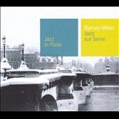 Barney Wilen: Jazz in Paris: Jazz Sur Seine