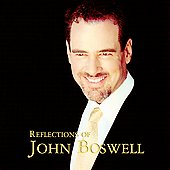 John Boswell: Reflections of John Boswell *